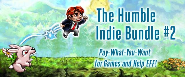 Indie Game example: Braid