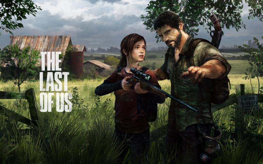 Square Enix vs The Last of Us