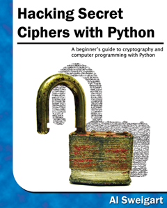 Ciphers... with Python!