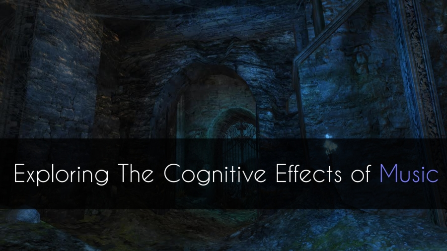 Exploring the cognitive effects of music